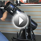 Features of the Orion StarBlast 6 Astro Reflector Telescope at Orion Store